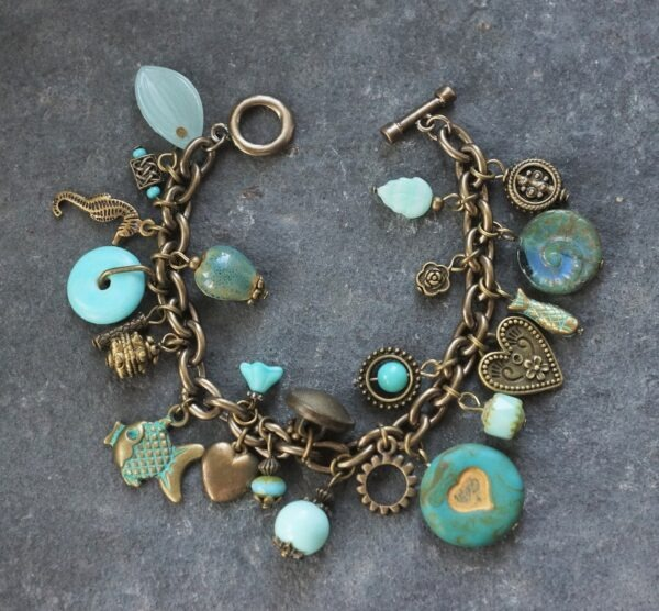 Love of the Ocean Karkötő