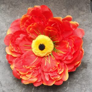 Sunrise Poppy Bross