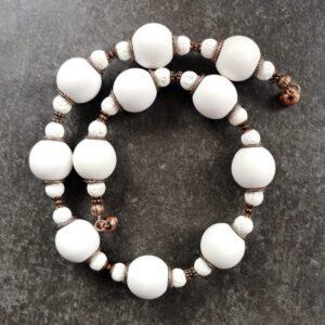 Three Elements Necklace